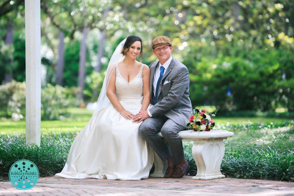 Rettig Wedding- Eden State Gardens- St. Rita's Catholic Church- Santa Rosa Beach Florida ©Ashley Nichole Photography-46.jpg