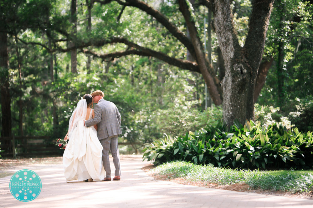 Rettig Wedding- Eden State Gardens- St. Rita's Catholic Church- Santa Rosa Beach Florida ©Ashley Nichole Photography-49.jpg