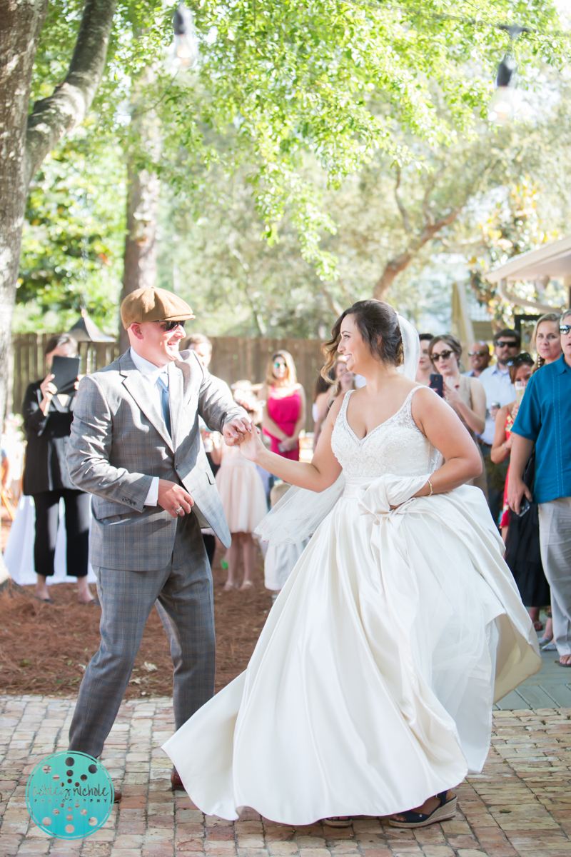 Rettig Wedding- Eden State Gardens- St. Rita's Catholic Church- Santa Rosa Beach Florida ©Ashley Nichole Photography-62.jpg