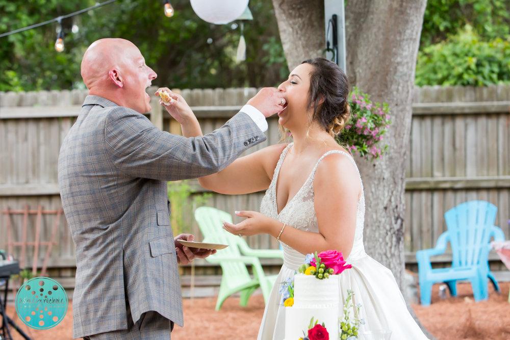 Rettig Wedding- Eden State Gardens- St. Rita's Catholic Church- Santa Rosa Beach Florida ©Ashley Nichole Photography-103.jpg