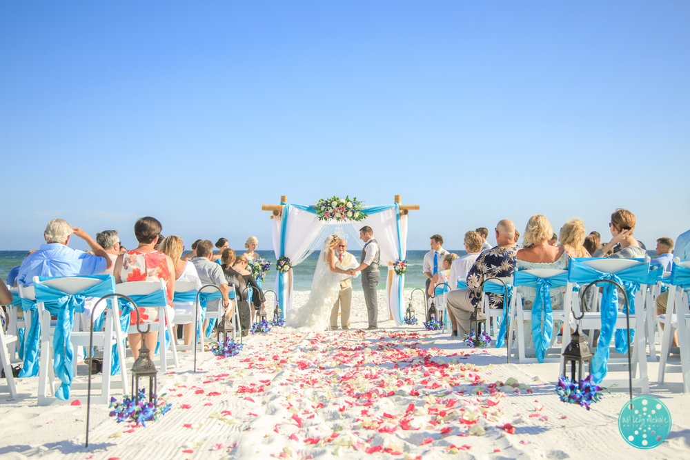 Baker Wedding- Destin Florida. ©Ashley Nichole Photography-14.jpg