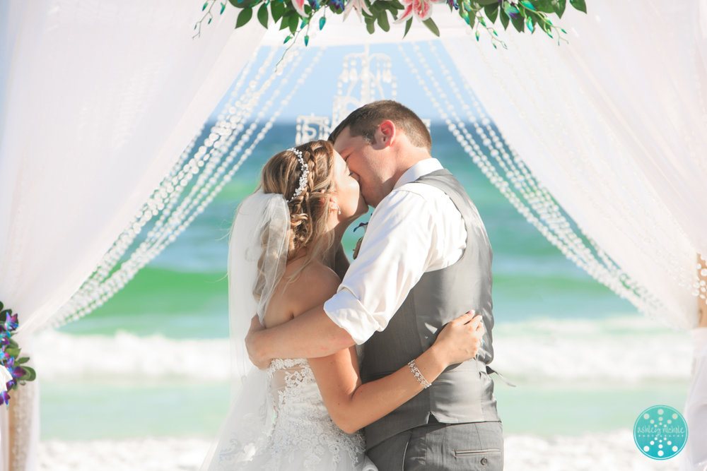 Baker Wedding- Destin Florida. ©Ashley Nichole Photography-15.jpg