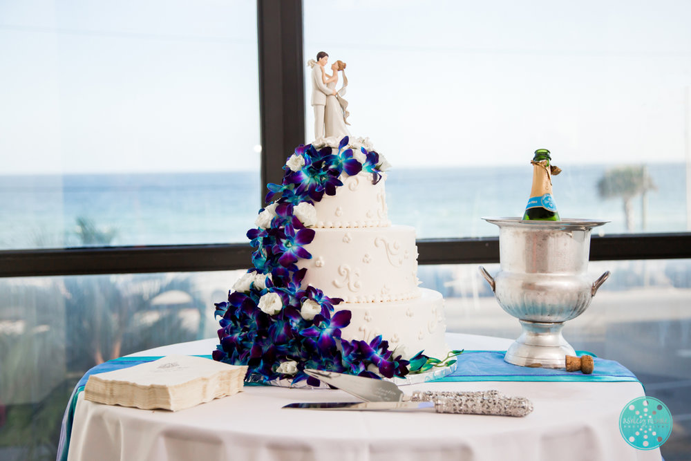Baker Wedding- Destin Florida. ©Ashley Nichole Photography-21.jpg