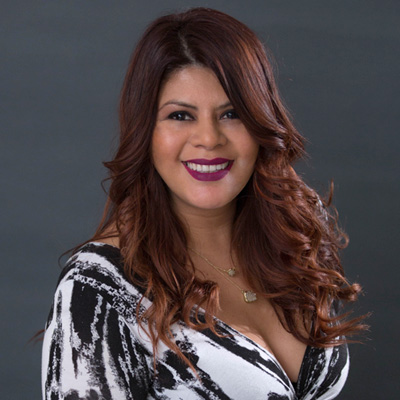 Fannie Ordonez