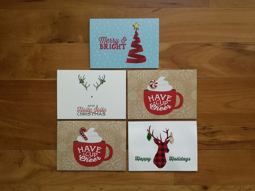 christmascards