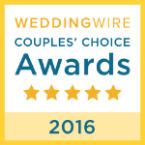 weddingwire2016 award