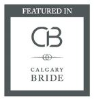 Calgary Bride Badge