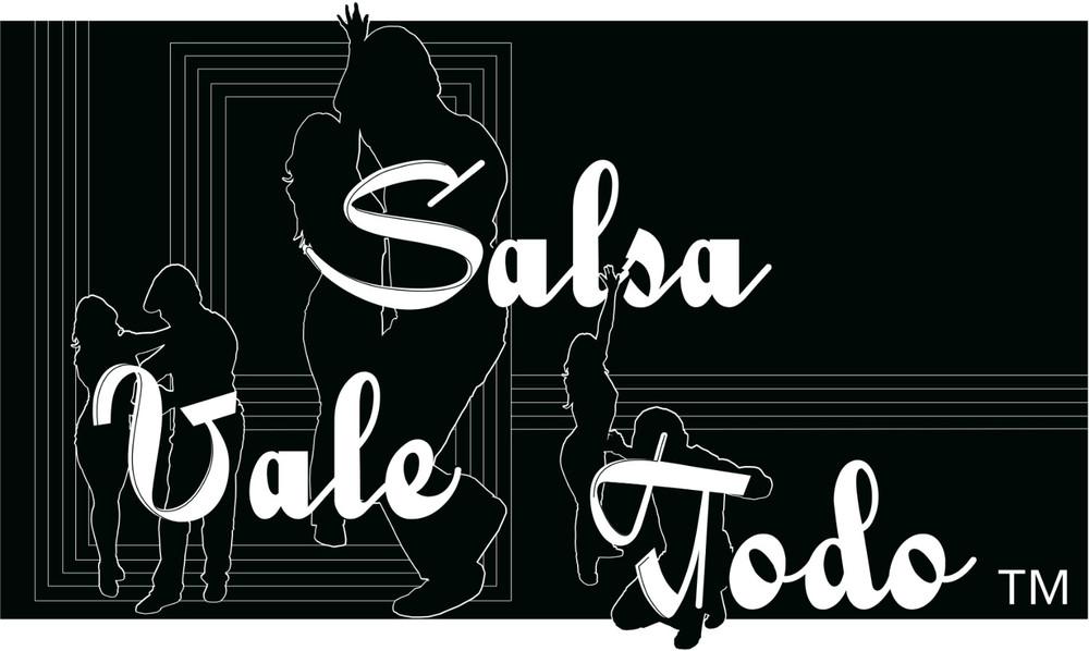Salsa Vale Todo Logo