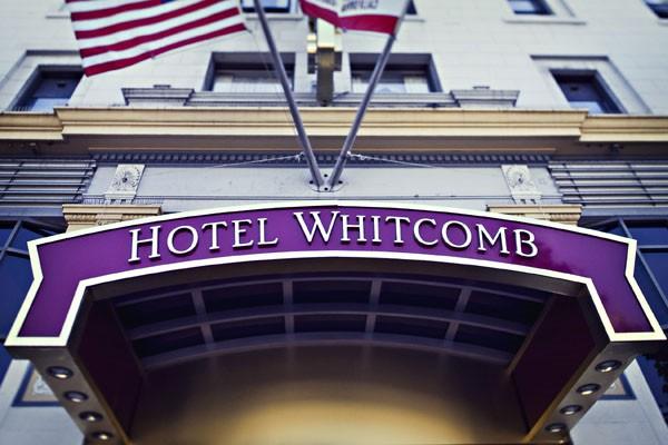 Intro Hotel Whitcomb