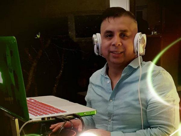 DJ Pepe Timba