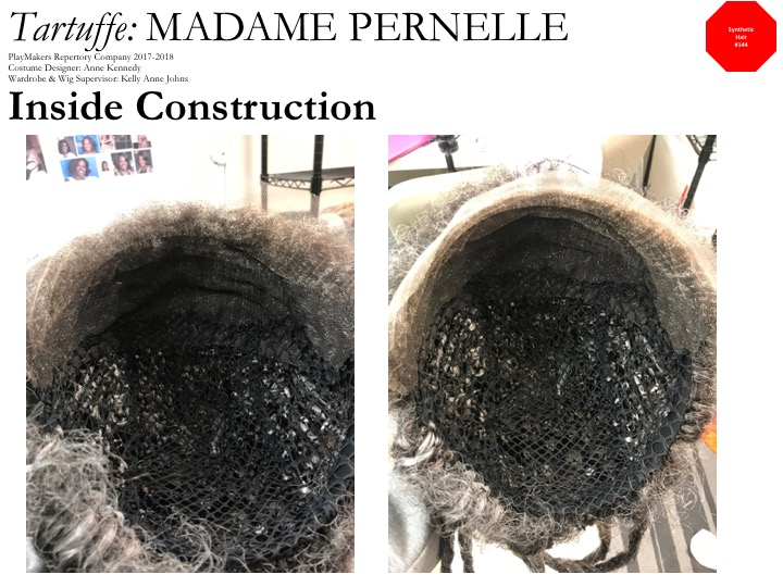 Madame Pernelle