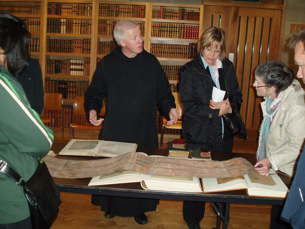 Explaining the Book of Kells