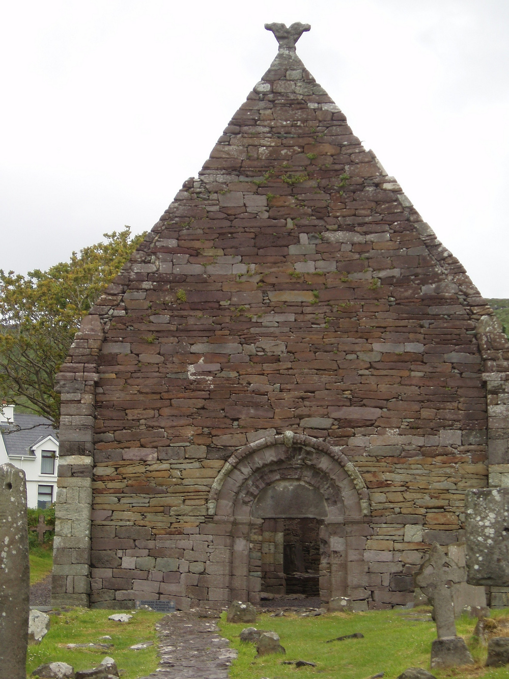 Holy sites of Ireland