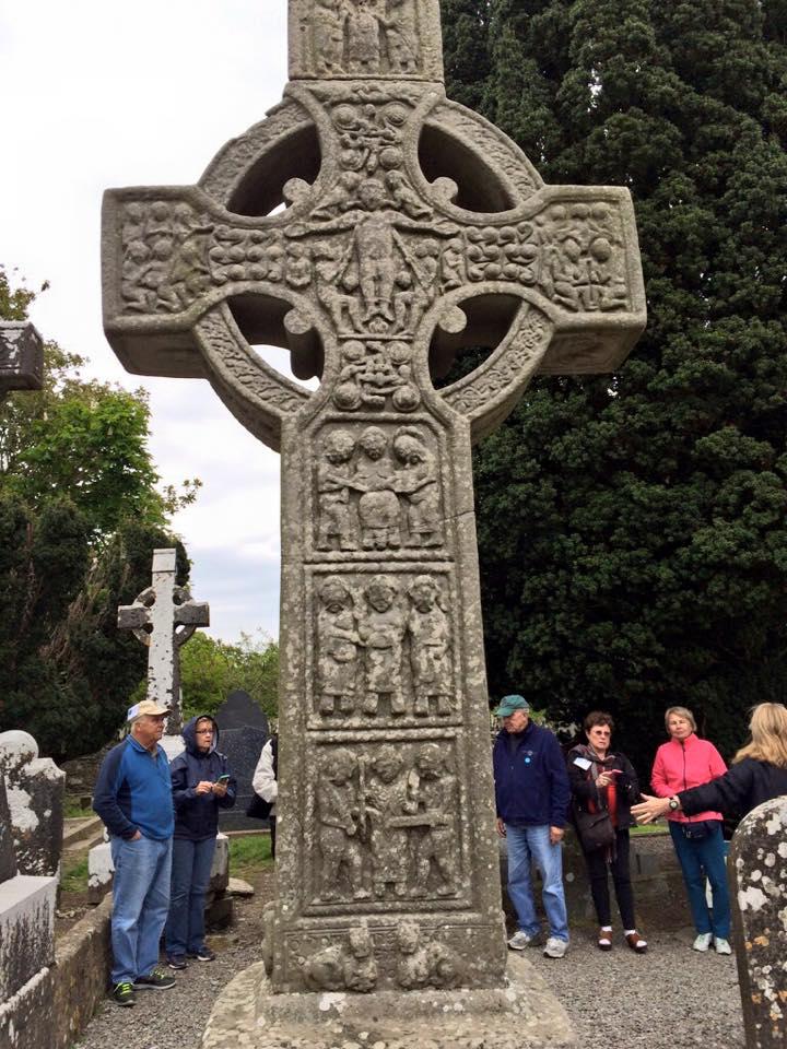 Celtic High Cross Monasterboice