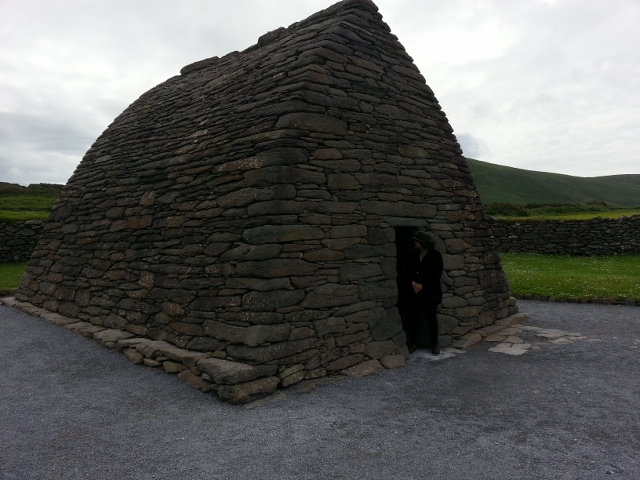 Gallarus Oratory, Dingle, Co. Kerry