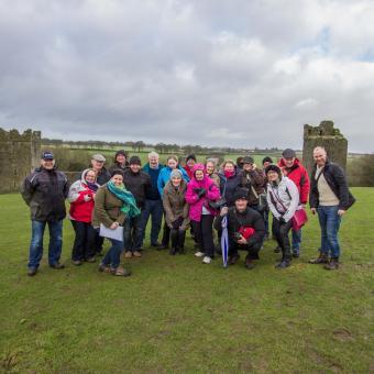 Ballyhoura Participants Ireland XO.jpg
