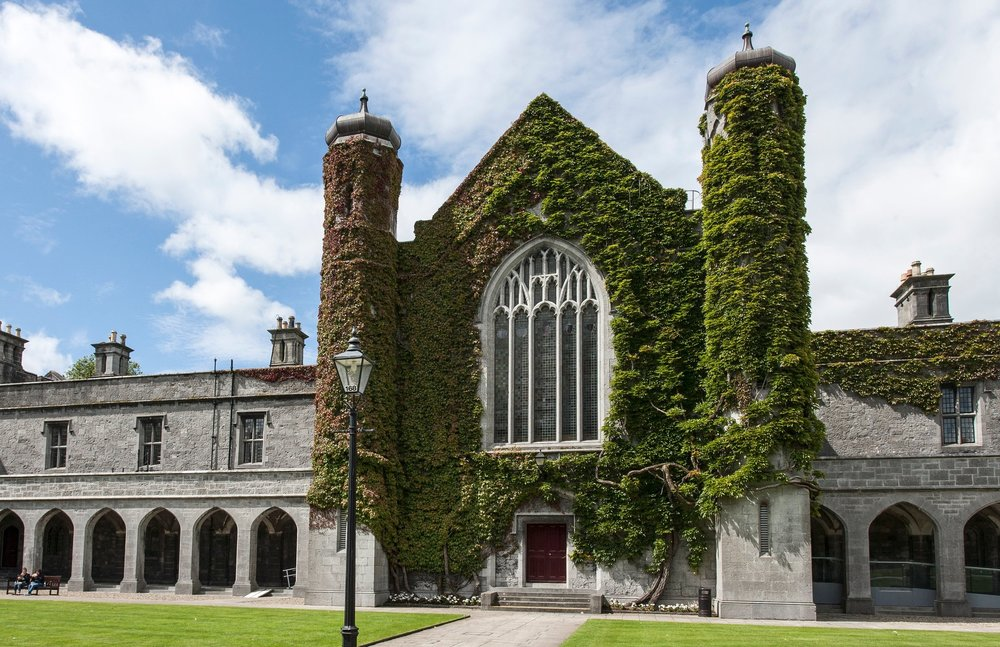 National University Ireland Galway NUIG