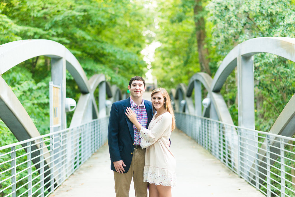 Madalyn Yates Photography - A Surprise Proposal