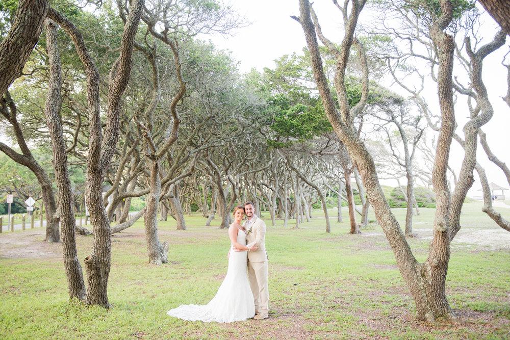 Madalyn Yates Photography Carolina Beach Wedding Photographer