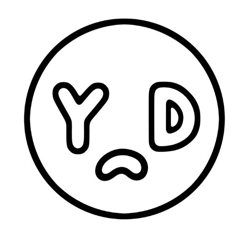 Youth in Decline logo