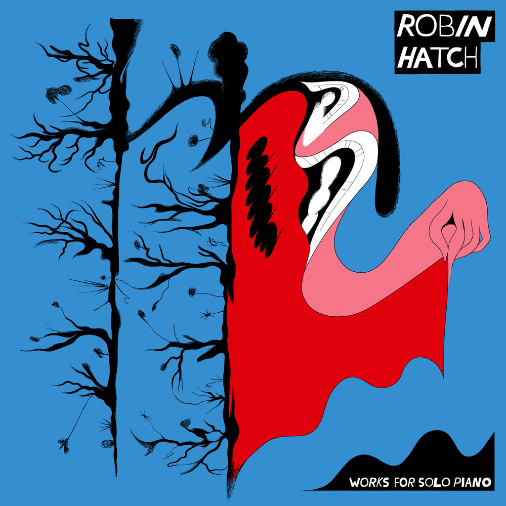 Album artwork for Robin Hatch
