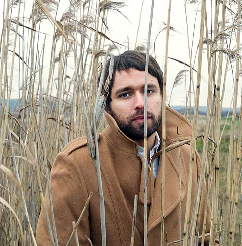 Peter Moren (of Peter, Bjorn and John)