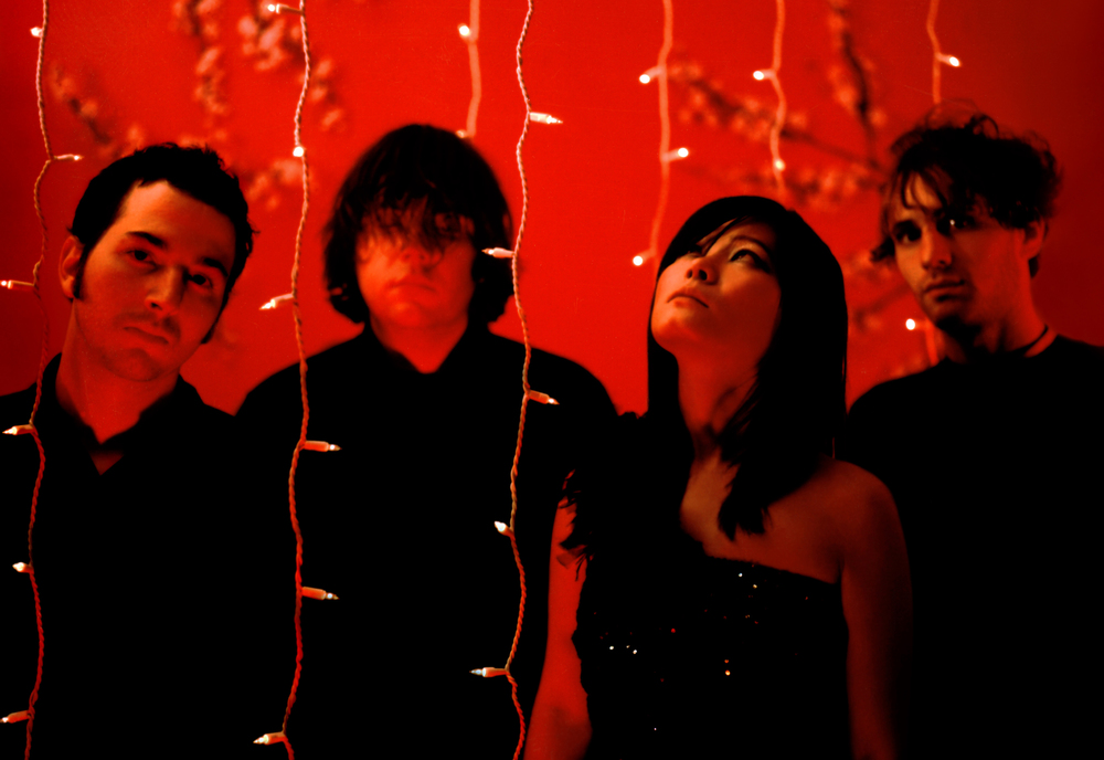 "Asobi Seksu reimagine Bob Dylan's ""Bob Dylan's 115th Dream"" on  Subterranean Homesick Blues"