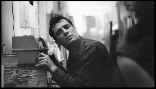 Kerouac and Radio.jpeg