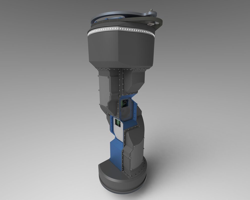 Mechanical    Engineered Design | CAD | FEA | Rendering | Pneumatic and Hydraulic Controls