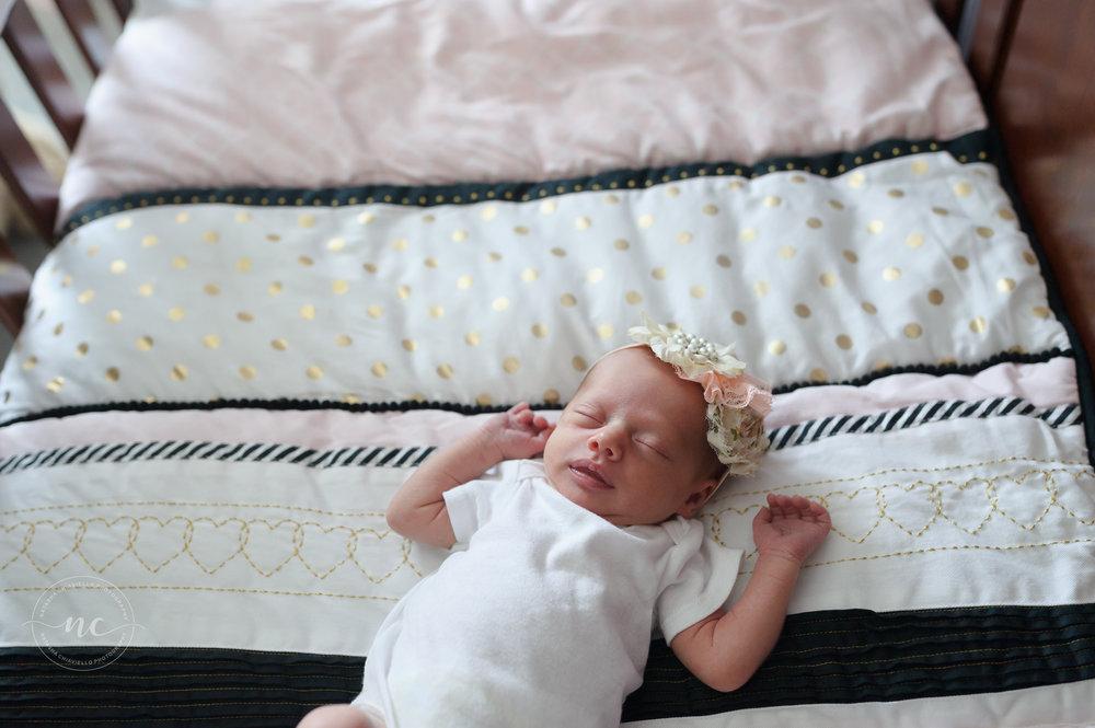 Lifestyle Newborn  www.natashachiaviello.com