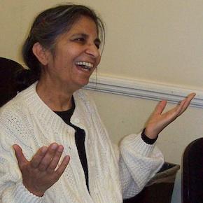 Trishna Chohan