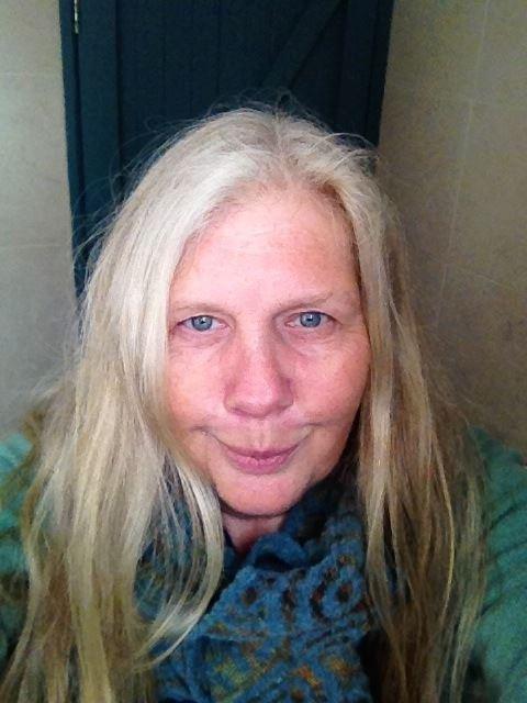 Lesley Merriman