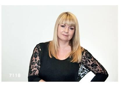 Arlene Fleming