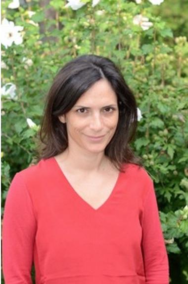 Delphine Fresia