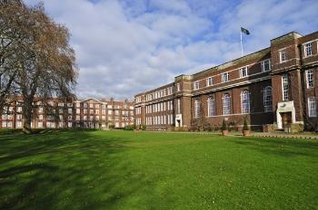 Regent's University Campus