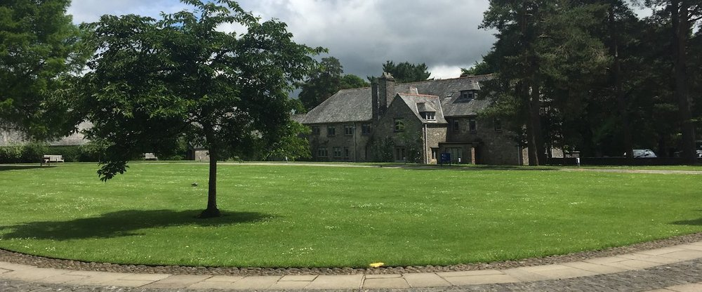 Dartington Hall, Devon