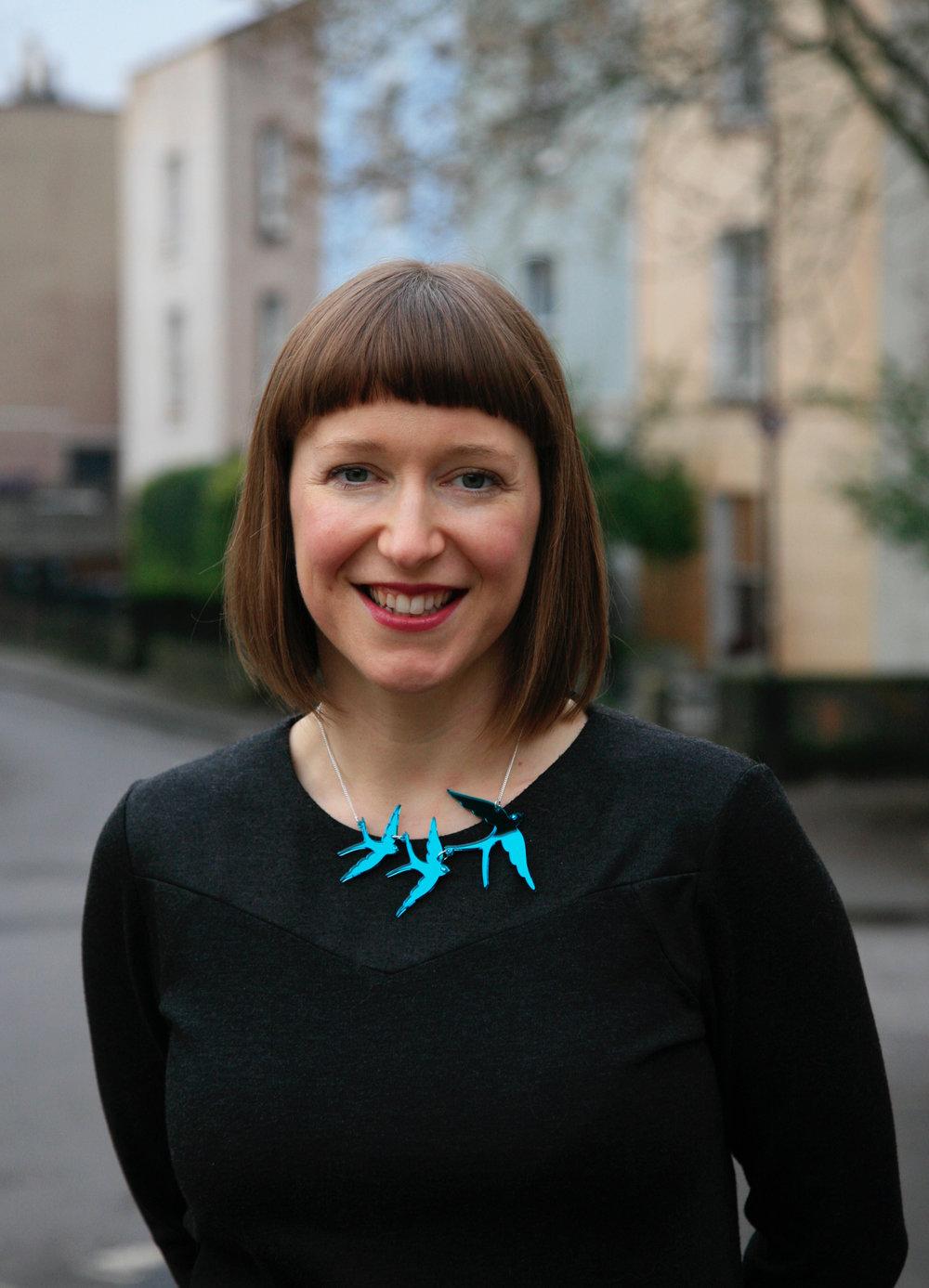 Cassandra Everett
