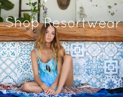 Shop Resortwear