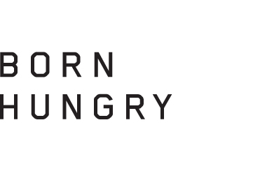 Born Hungry, Kristina Marija Valiunas, Design, Illustration, Toronto, Canada