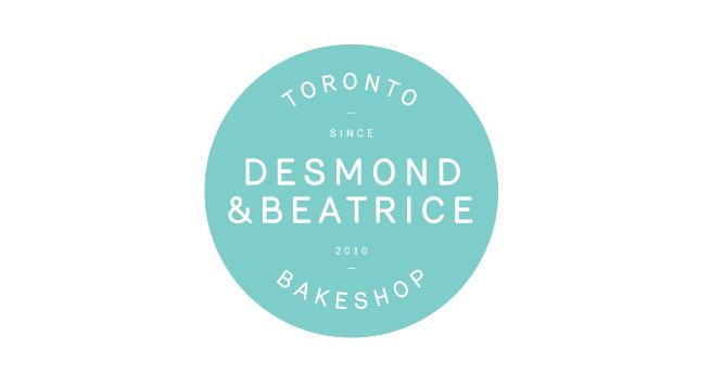 Desmond & Beatrice logo