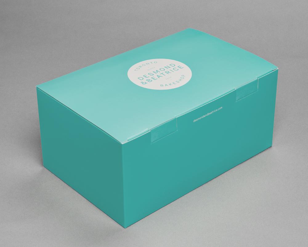 Desmond & Beatrice box