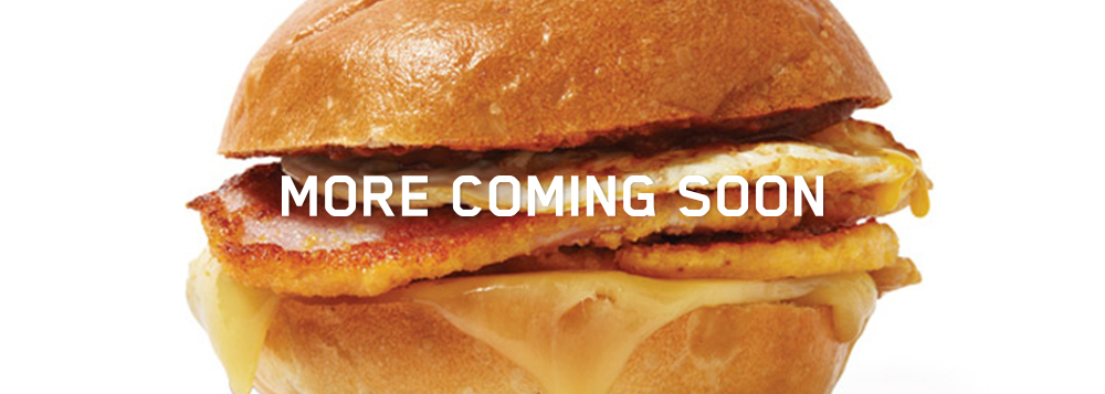 Rashers sandwich header