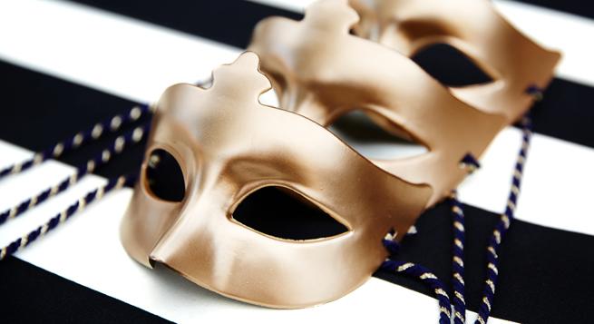 Carnival | e masks