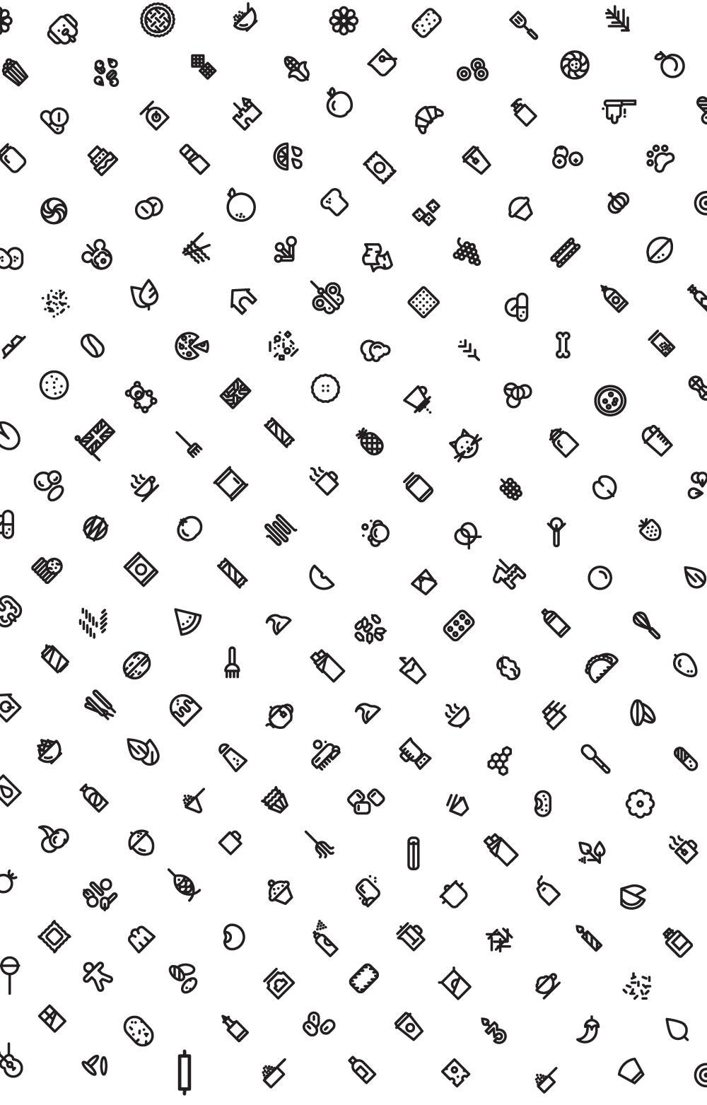 BulkBarn brand icons web