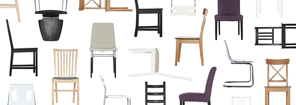 IKEA chairs