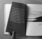 Kristina Marija Valiunas, Editorial Design, Book Design, Born Hungry