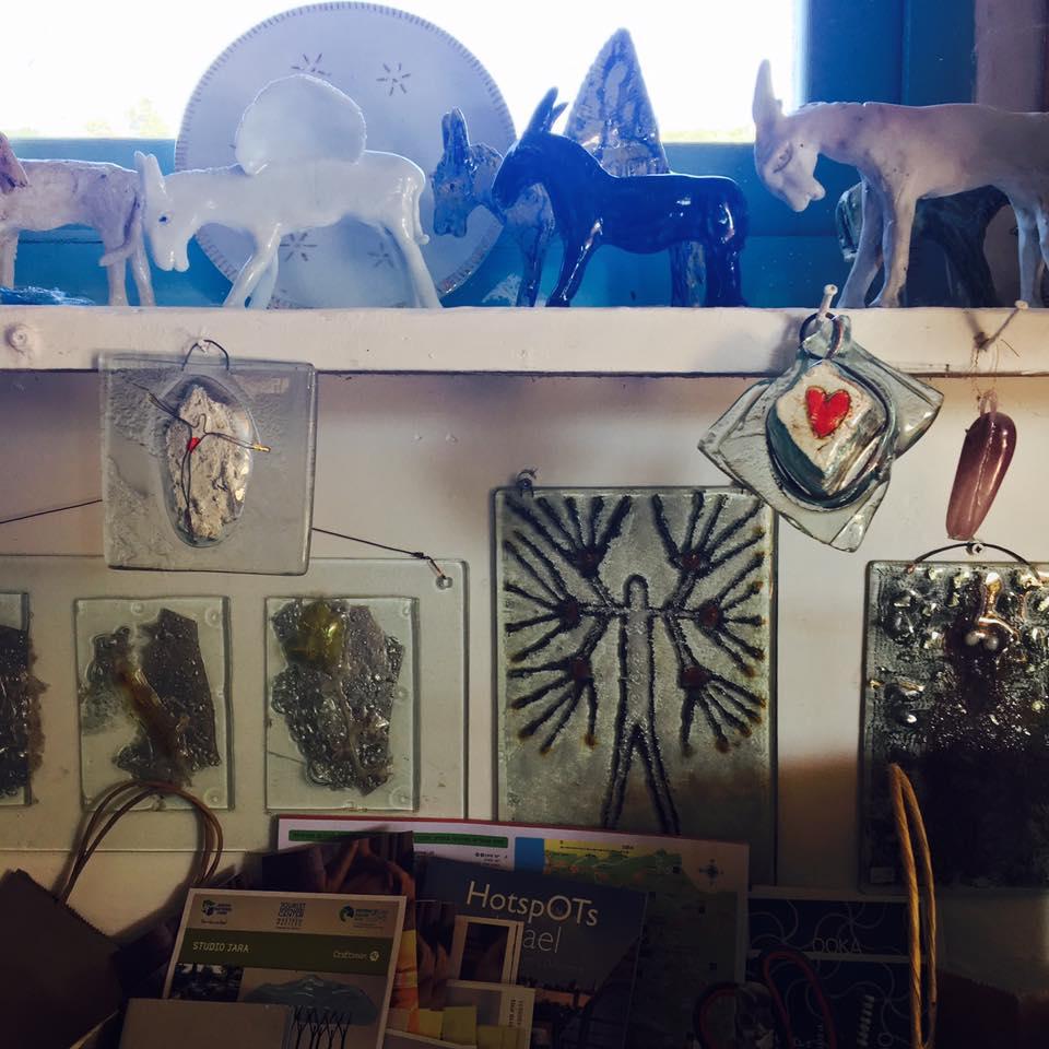 Batya's Studio