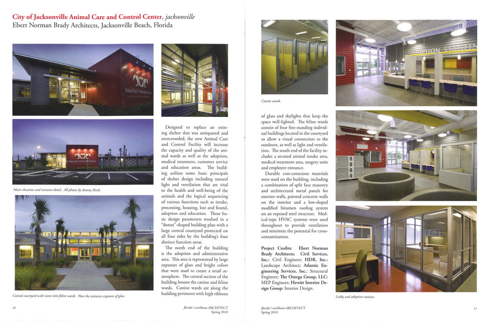 Florida Caribbean Architect Magazine