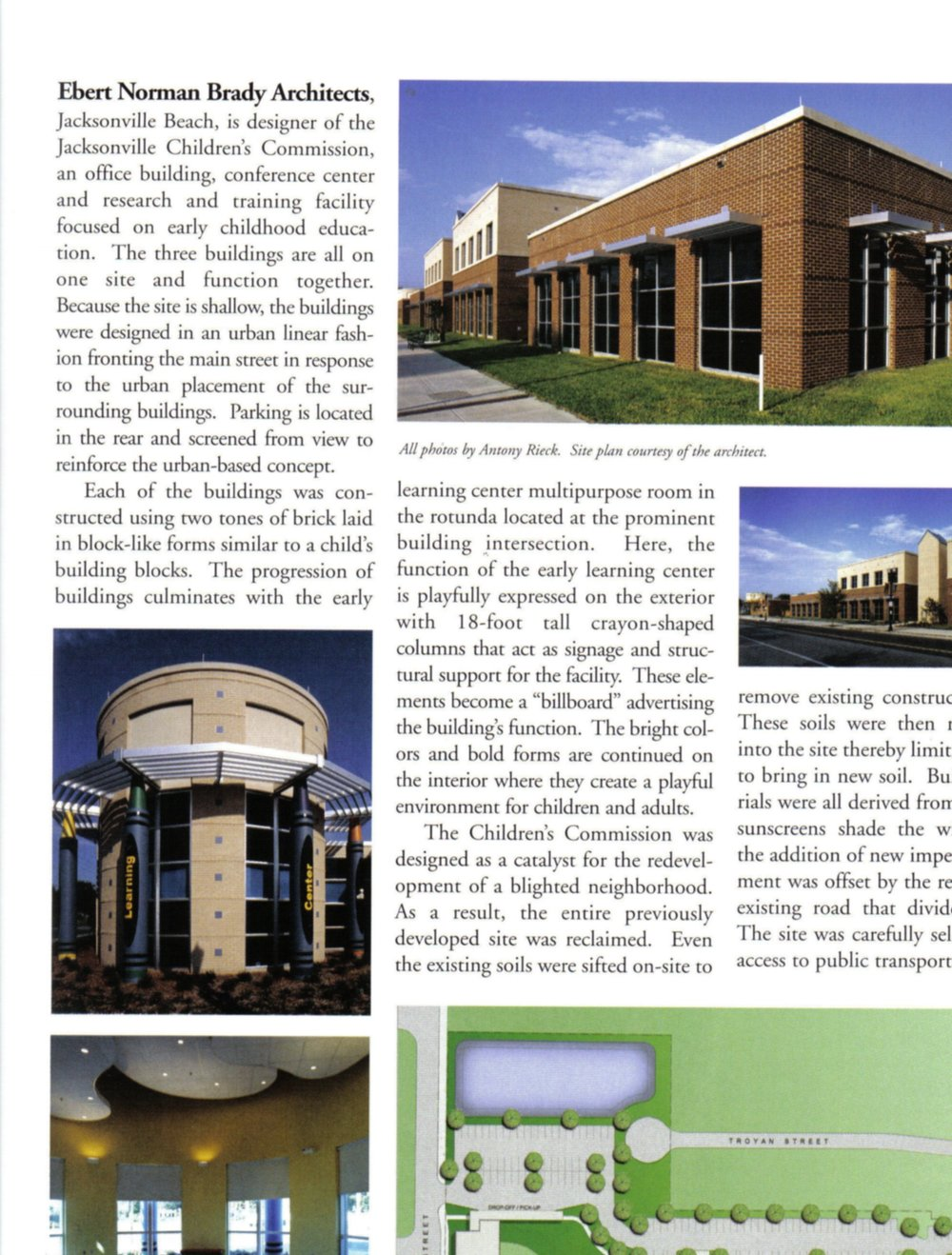 Florida Caribbean Architect Article - Jax Childrens Center.jpg