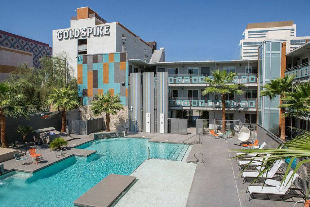 Best Boutique Hotel in Downtown Las Vegas